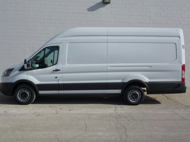 2018 Transit 350 High Roof 4x2,  Empty Cargo Van #8TR009 - photo 3