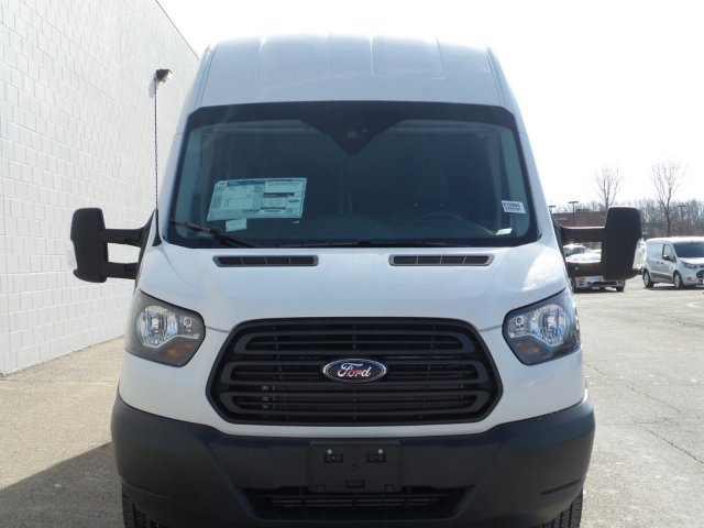2018 Transit 350 High Roof 4x2,  Empty Cargo Van #8TR009 - photo 4