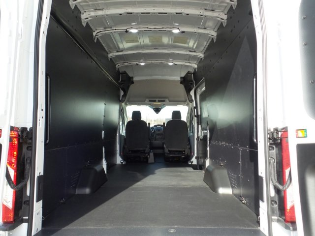 2018 Transit 350 High Roof 4x2,  Empty Cargo Van #8TR009 - photo 2