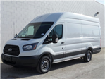 2018 Transit 350 High Roof 4x2,  Empty Cargo Van #8TR009 - photo 1