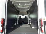 2018 Transit 350 High Roof,  Empty Cargo Van #8TR009 - photo 1