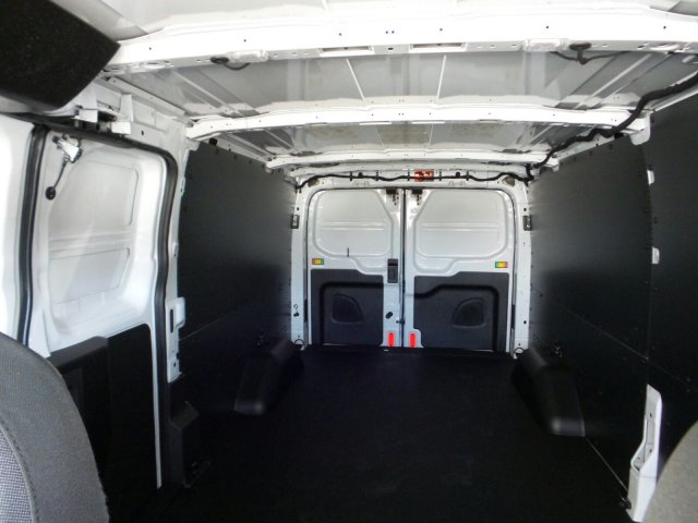 2018 Transit 350 Low Roof 4x2,  Empty Cargo Van #8TR012 - photo 21