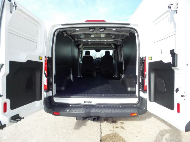 2018 Transit 350 Low Roof,  Empty Cargo Van #8TR012 - photo 22