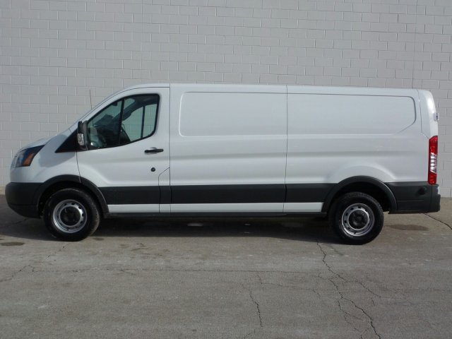 2018 Transit 350 Low Roof,  Empty Cargo Van #8TR012 - photo 3