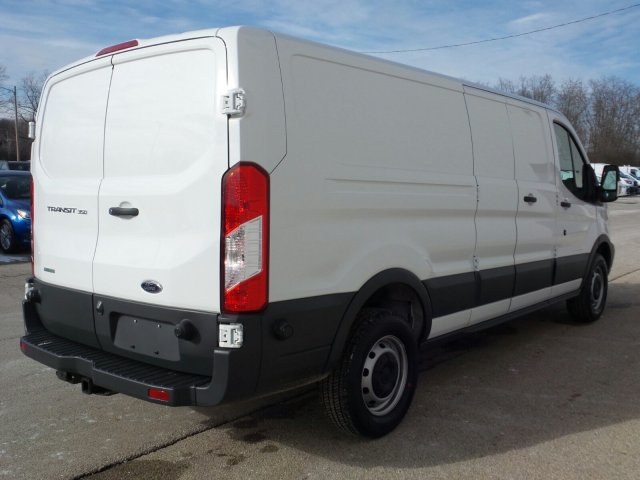 2018 Transit 350 Low Roof,  Empty Cargo Van #8TR012 - photo 6