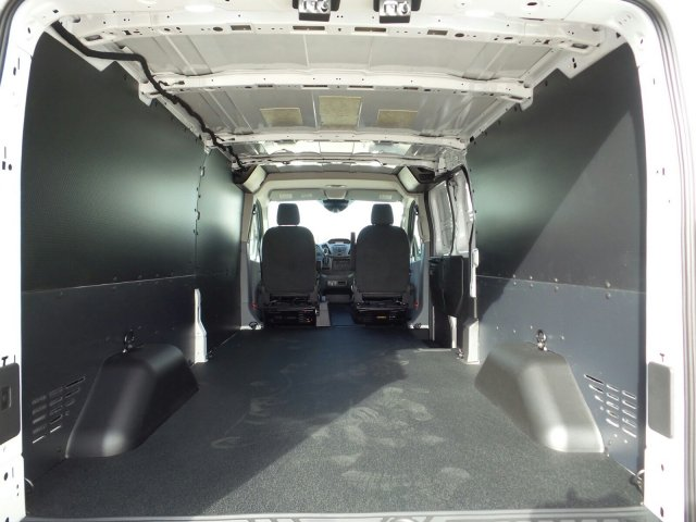 2018 Transit 350 Low Roof,  Empty Cargo Van #8TR012 - photo 2
