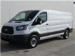 2018 Transit 350 Low Roof 4x2,  Empty Cargo Van #8TR012 - photo 1