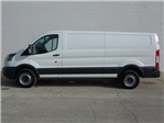 2018 Transit 350 Low Roof 4x2,  Empty Cargo Van #8TR012 - photo 3