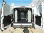2018 Transit 250 Low Roof 4x2,  Adrian Steel Upfitted Cargo Van #8TR028 - photo 1