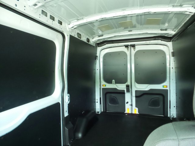 2018 Transit 250 Med Roof 4x2,  Empty Cargo Van #8TR031 - photo 8