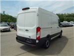 2018 Transit 250 Med Roof 4x2,  Empty Cargo Van #8TR031 - photo 4