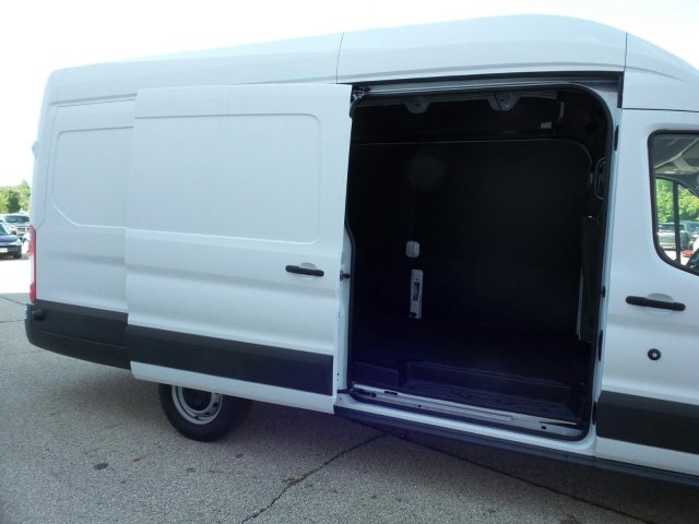 2018 Transit 250 High Roof 4x2,  Empty Cargo Van #8TR053 - photo 10