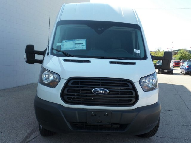 2018 Transit 250 High Roof 4x2,  Empty Cargo Van #8TR053 - photo 3