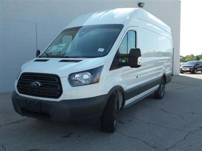 2018 Transit 250 High Roof 4x2,  Empty Cargo Van #8TR053 - photo 1