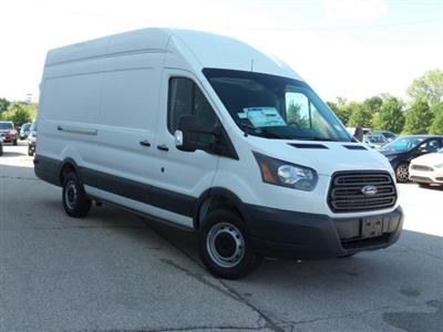 2018 Transit 250 High Roof 4x2,  Empty Cargo Van #8TR053 - photo 9