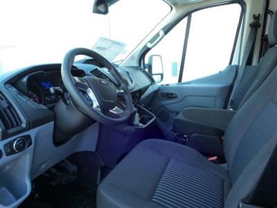 2018 Transit 250 High Roof 4x2,  Empty Cargo Van #8TR053 - photo 5