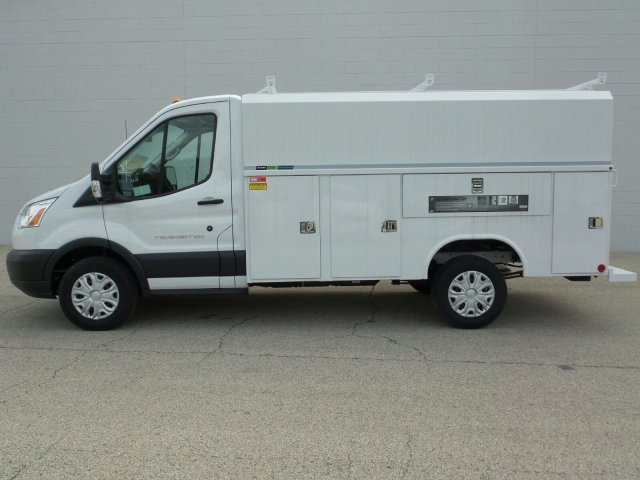 2018 Transit 250 4x2,  Cutaway #8TR058 - photo 3