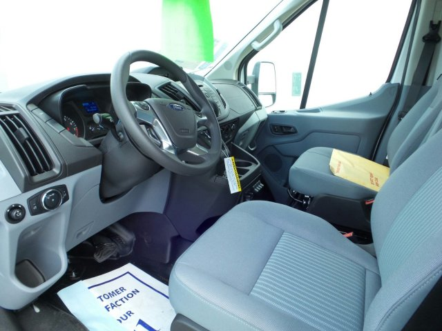 2018 Transit 250 4x2,  Reading Service Utility Van #8TR070 - photo 10