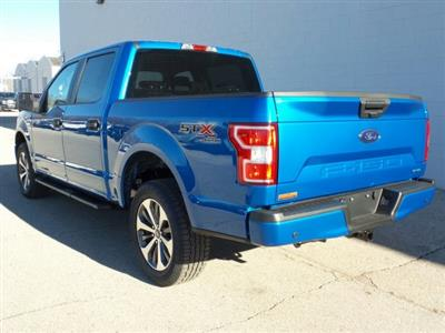 2019 F-150 SuperCrew Cab 4x4,  Pickup #9FP020 - photo 2