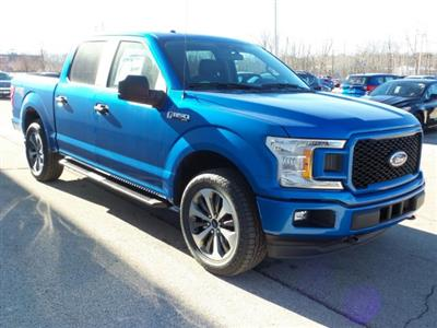 2019 F-150 SuperCrew Cab 4x4,  Pickup #9FP020 - photo 3