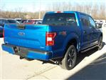 2019 F-150 SuperCrew Cab 4x4,  Pickup #9FP020 - photo 9