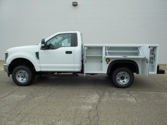 2019 F-250 Regular Cab 4x4,  Monroe Service Body #9FT008 - photo 6