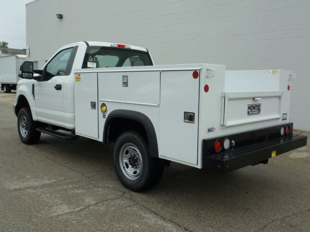 2019 F-250 Regular Cab 4x4,  Monroe Service Body #9FT008 - photo 7
