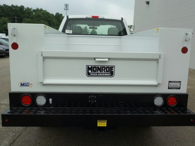 2019 F-250 Regular Cab 4x4,  Monroe Service Body #9FT008 - photo 5
