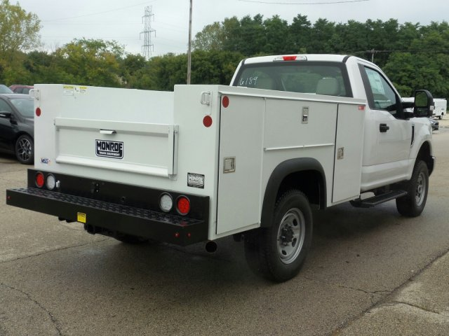 2019 F-250 Regular Cab 4x4,  Monroe Service Body #9FT008 - photo 2