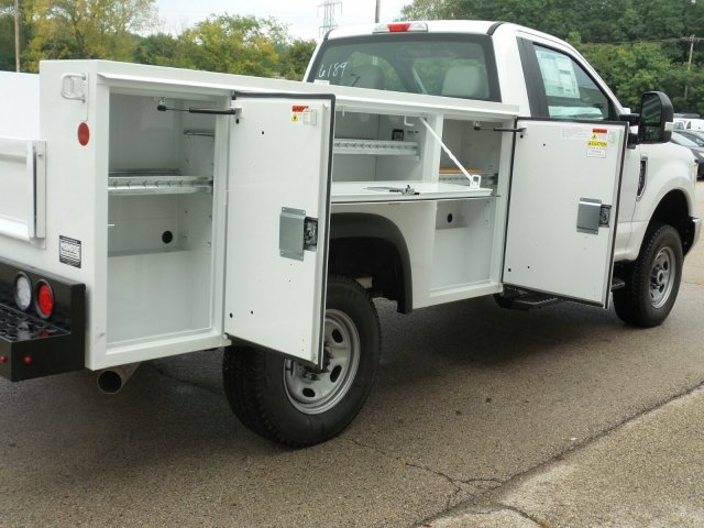 2019 F-250 Regular Cab 4x4,  Monroe Service Body #9FT008 - photo 8