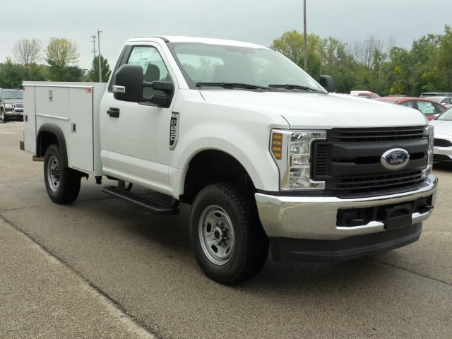 2019 F-250 Regular Cab 4x4,  Monroe Service Body #9FT008 - photo 9