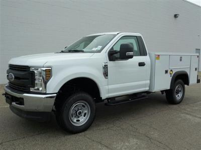 2019 F-250 Regular Cab 4x4,  Monroe MSS II Service Body #9FT008 - photo 1