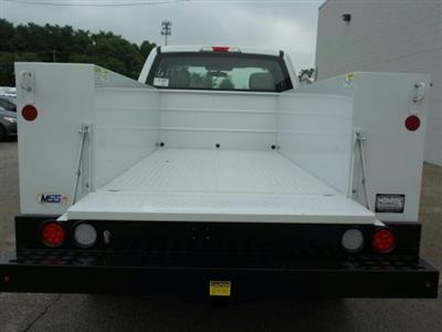 2019 F-250 Regular Cab 4x4,  Monroe MSS II Service Body #9FT008 - photo 3