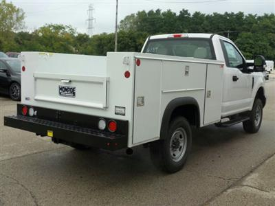 2019 F-250 Regular Cab 4x4,  Monroe MSS II Service Body #9FT008 - photo 2