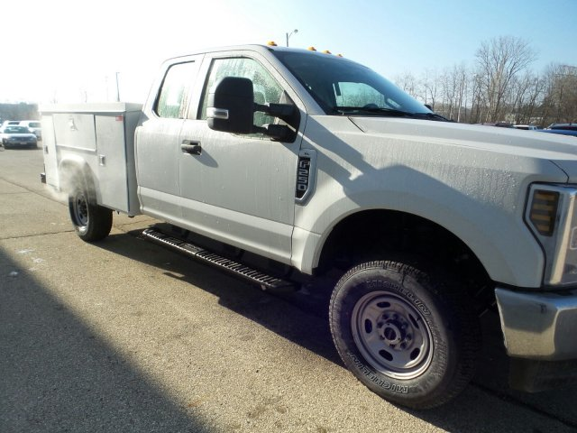 2019 F-250 Super Cab 4x4,  Monroe Service Body #9FT042 - photo 7