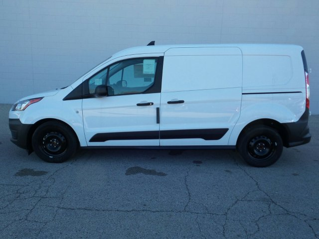 2019 Transit Connect 4x2,  Empty Cargo Van #9TC002 - photo 4