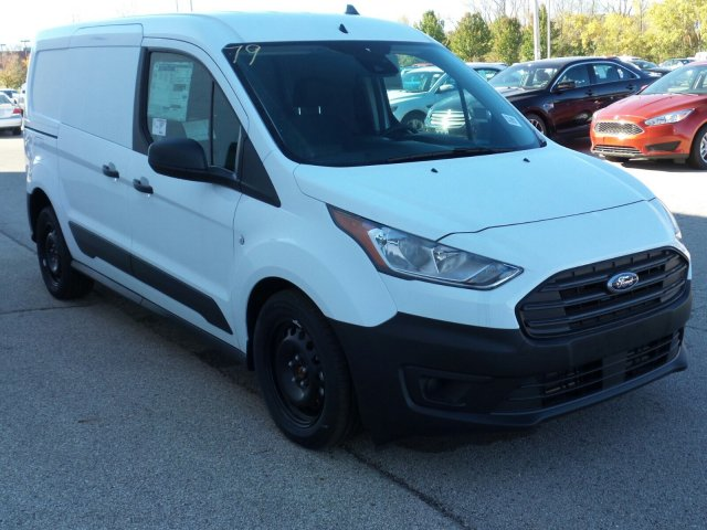 2019 Transit Connect 4x2,  Empty Cargo Van #9TC002 - photo 3