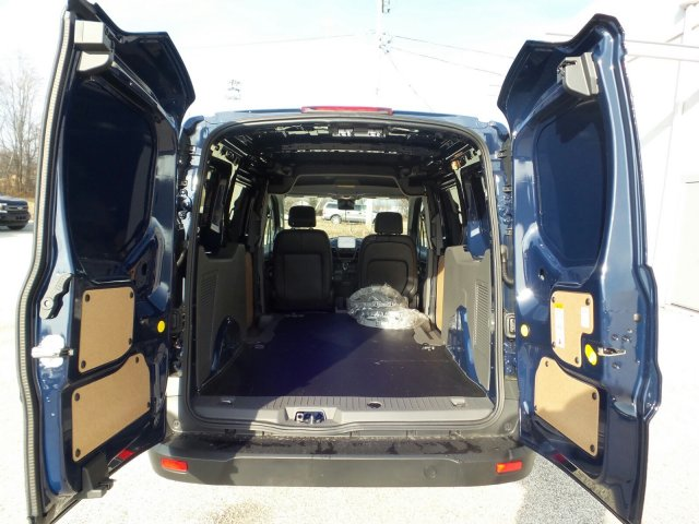 2019 Transit Connect 4x2,  Empty Cargo Van #9TC003 - photo 11