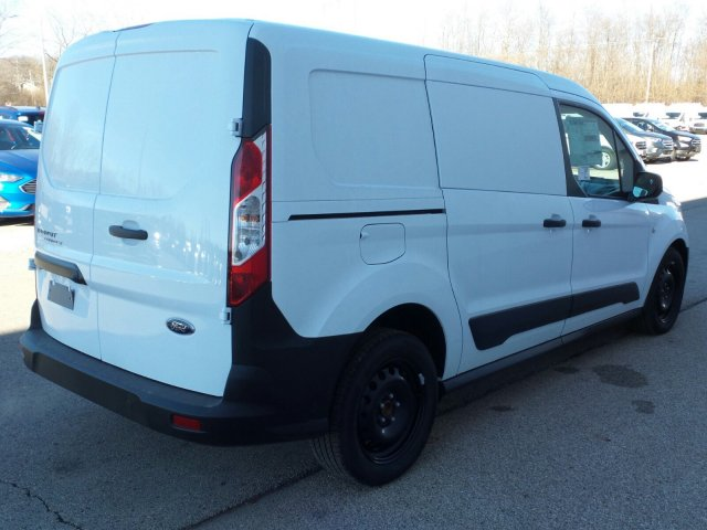 2019 Transit Connect 4x2,  Empty Cargo Van #9TC005 - photo 8