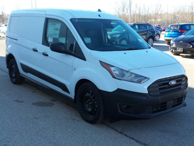 2019 Transit Connect 4x2,  Empty Cargo Van #9TC005 - photo 10