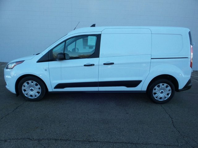 2019 Transit Connect 4x2,  Empty Cargo Van #9TC006 - photo 4