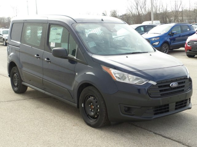 2019 Transit Connect 4x2,  Empty Cargo Van #9TC009 - photo 10