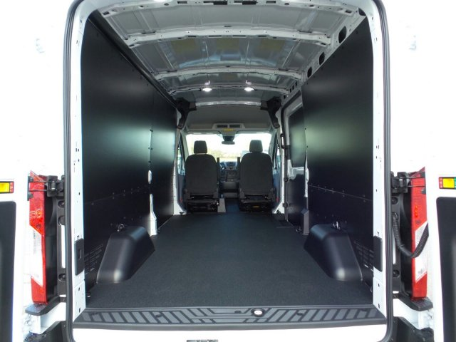 2019 Transit 150 Med Roof 4x2,  Empty Cargo Van #9TR008 - photo 2