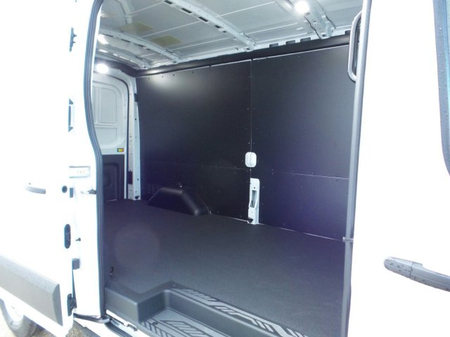 2019 Transit 150 Med Roof 4x2,  Empty Cargo Van #9TR008 - photo 10
