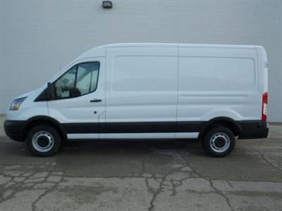2019 Transit 150 Med Roof 4x2,  Empty Cargo Van #9TR008 - photo 3