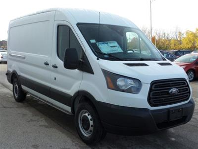 2019 Transit 150 Med Roof 4x2,  Empty Cargo Van #9TR008 - photo 6