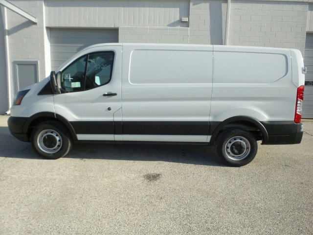 2019 Transit 150 Low Roof 4x2,  Empty Cargo Van #9TR019 - photo 3