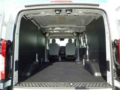 2019 Transit 150 Low Roof 4x2,  Empty Cargo Van #9TR019 - photo 2