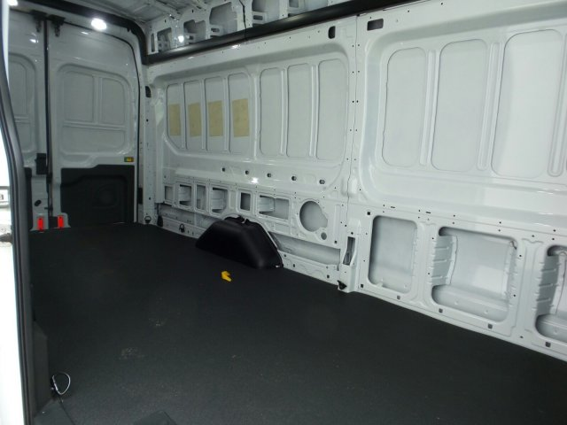 2019 Transit 350 High Roof 4x2,  Empty Cargo Van #9TR030 - photo 10