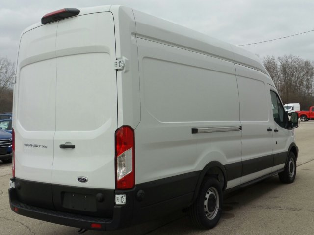 2019 Transit 350 High Roof 4x2,  Empty Cargo Van #9TR030 - photo 7